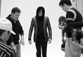 "Behind The Scenes Of 2007 ""EBONY"" Photoshoot - michael-jackson photo"