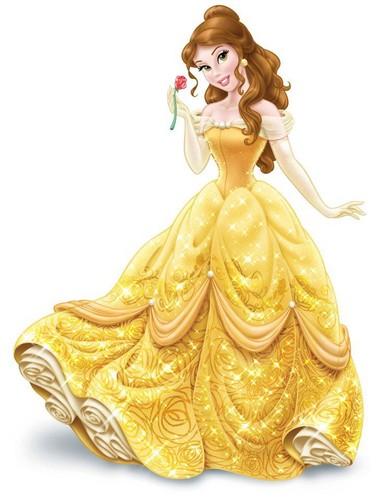 Belle sparkle