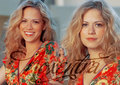 BethanyWallpapers! - bethany-joy-lenz photo