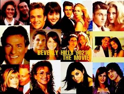 Beverly Hills 90210 The Movie