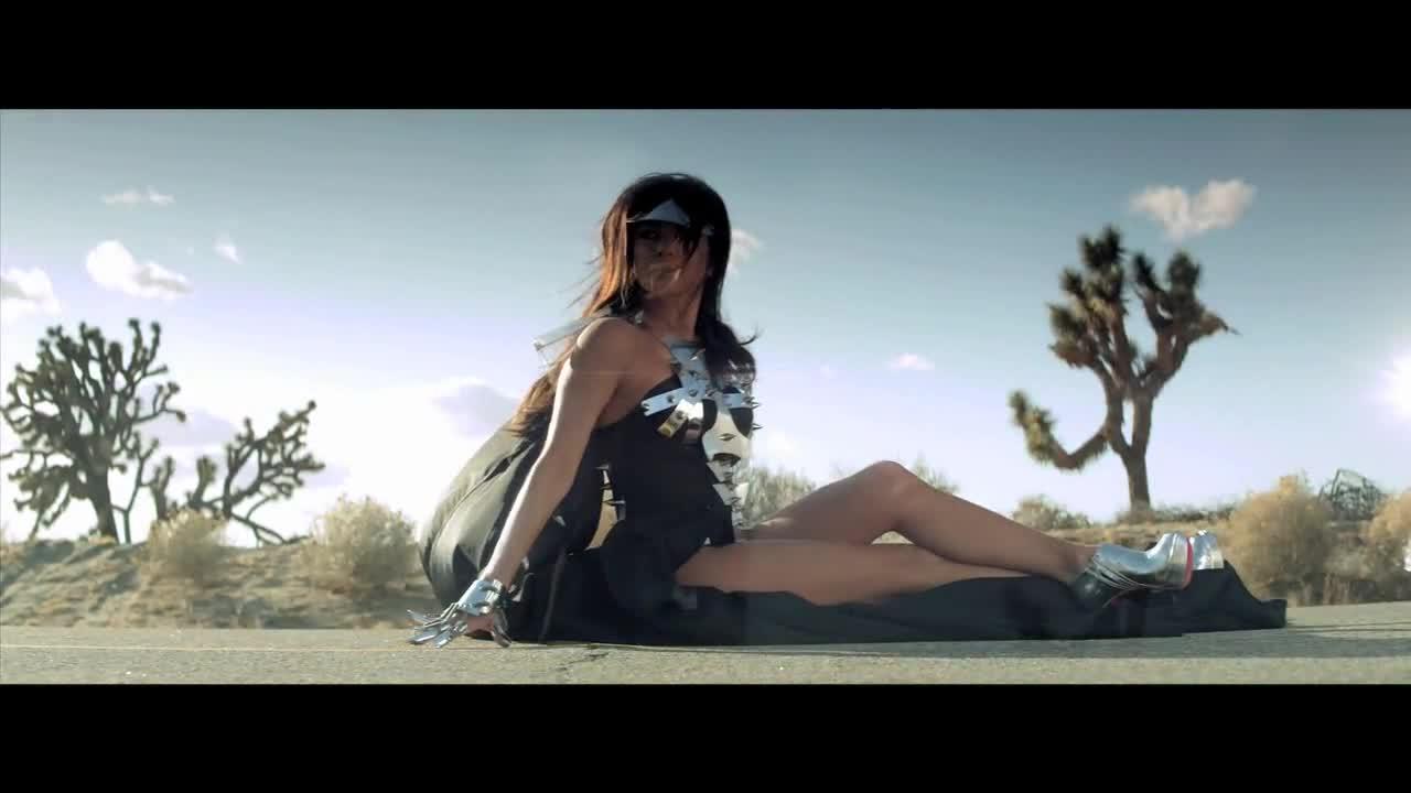 Black Eyed Peas - Imma Be Rocking That ...