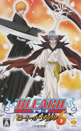 Bleach Scans