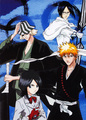 Bleach Scans - uryu-ishida photo