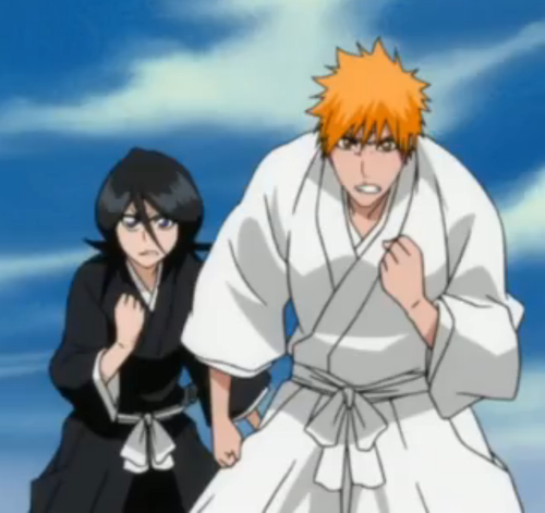 Bleach Anime Images Bleach Wallpaper And Background Photos