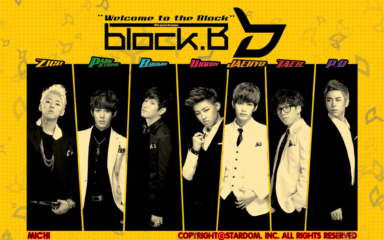 block b images block b hd wallpaper and background photos