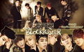 Block B - block-b wallpaper