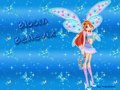 Bloom - the-winx-club wallpaper