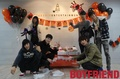 Boyfriend Halloween - boyfriend-korean-boy-band photo