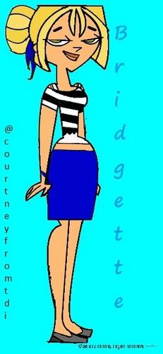 Bridgette-my own disensyo