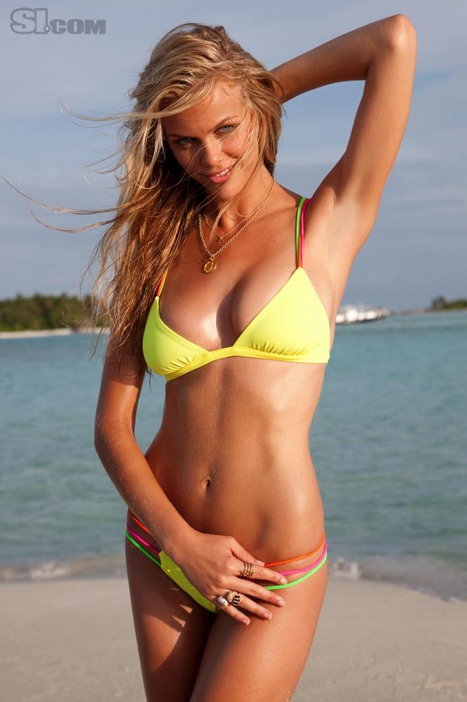 Le belle donne nude
