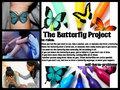 Butterfly- self harm project