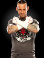 CM Punk - wwe photo