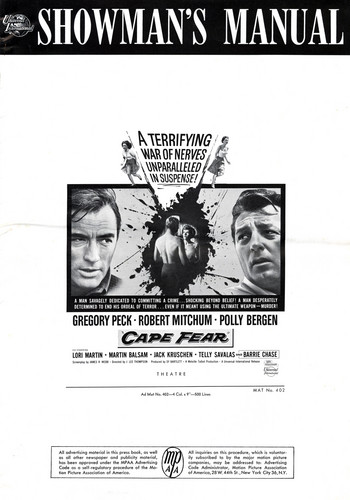 Cape Fear Press Book Cover