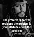 Captain Jack Sparrow Quotes - captain-jack-sparrow fan art