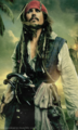 Captain Jack Sparrow - captain-jack-sparrow fan art
