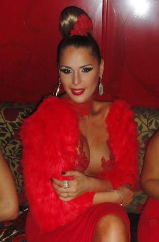 Carmen Carrera 2013