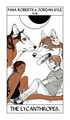 Cassandra Jean's Tarot Cards: Maia & Jordan {The Lycanthropes}. - mortal-instruments photo
