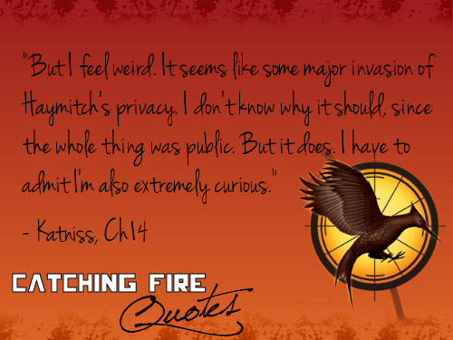 Catching fuego frases