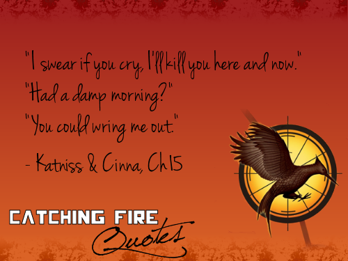 Catching Fire wallpaper with anime entitled Catching Fire quotes