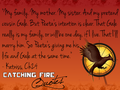 Catching Fire quotes - catching-fire fan art