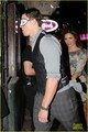Channing &amp; Jenna out in New Orleans - channing-tatum-and-jenna-dewan photo