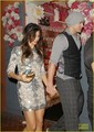 Channing & Jenna out in New Orleans - channing-tatum-and-jenna-dewan photo