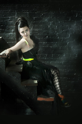Amy Lee wallpaper entitled Chapman Baehler Photoshoot 2011