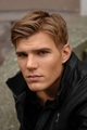 "Chris Zylka ""Daniel"" - fallen-by-lauren-kate photo"