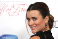 Cote de pablo at the 22nd ATA Hall of Fame Induction Gala 3/11/13 - cote-de-pablo photo