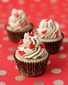 Cupckes  - food photo