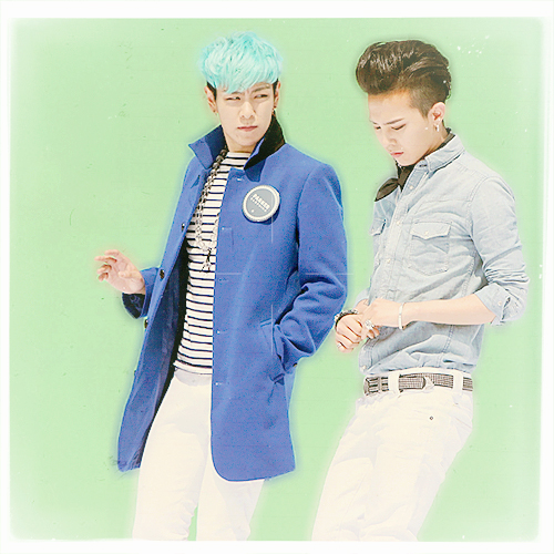 Cute Jiyong & Tabi <3