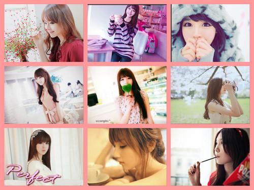 Cute girls ulzzang~ ^.^