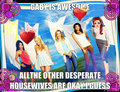 DESPRATE HOUSEWIVES - desperate-housewives fan art