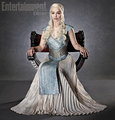 Daenerys Targaryen (HQ) - daenerys-targaryen photo