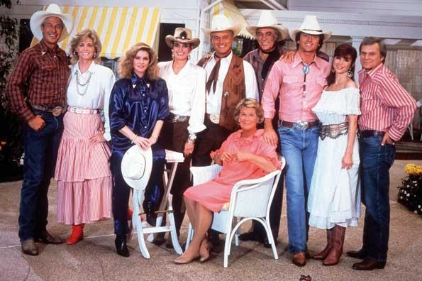 Memorable Tv Images Dallas ಇ Wallpaper And Background Photos 33903150