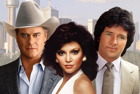 Memorable TV wallpaper with a snap brim hat, a fedora, and a campaign hat entitled Dallas ಇ