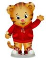 Daniel Tiger - daniel-tigers-neighborhood photo