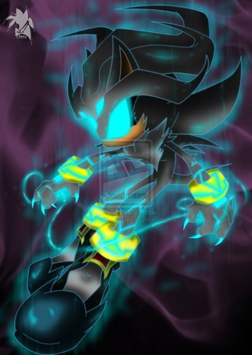 Dark Super Silver