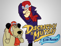 Dastardly and Muttley in Their Flying Machines ಇ  - memorable-tv wallpaper