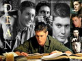 Dean - supernatural wallpaper