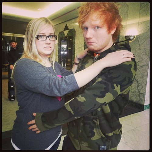 Ed Sheeran wallpaper entitled Ed Sheerαn