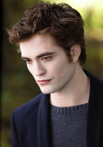 Edward,New Moon