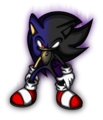 Embrace The Darkness - sonic-the-hedgehog photo