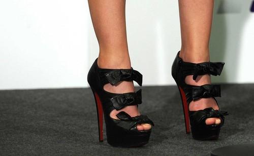 Emma watson shoes