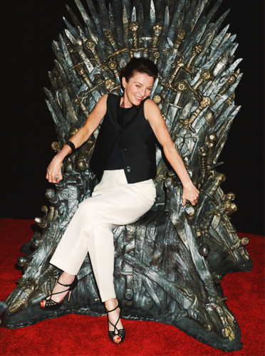 Emmys' Game of Thrones panel