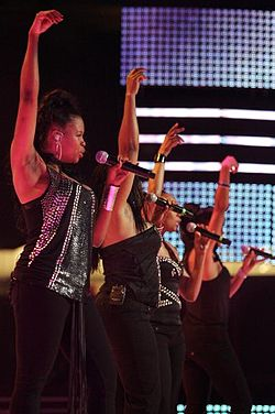 En Vogue - classic-r-and-b-music Photo