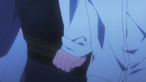 "Episode 25 - ""Toradora!"""