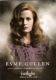 Esme Cullen♥