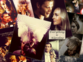 Everything is Klaroline - klaus-and-caroline wallpaper