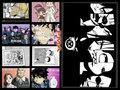 FMA - fullmetal-alchemist-manga fan art